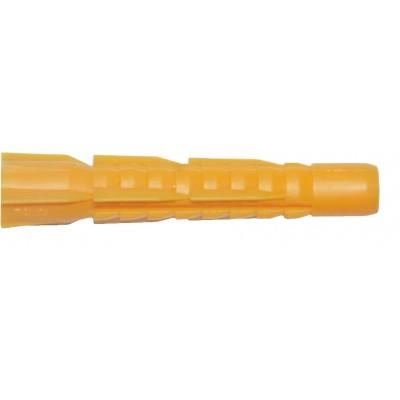 Дюбель универсальный тип U 8x52 мм
