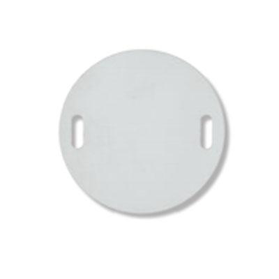 Пластиковая круглая бирка для маркировки электрокабеля У135